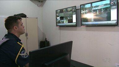 Prefeitura de Paranavaí diz que precisa melhorar a estrutura da Guarda Municipal - Secretário diz ainda que o município pensa na possibilidade de contratar mais guardas.