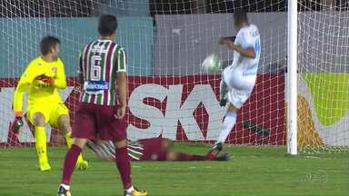 Semifinal da Copa da Primeira Liga terá duelo entre paranaenses e mineiros - Atlético-MG e Paraná Clube vão se enfrentar no sábado e Londrina e Cruzeiro se encontram no domingo.