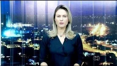 Veja os destaques do JA 2 desta quinta-feira (31) em Araguaína - Veja os destaques do JA 2 desta quinta-feira (31) em Araguaína