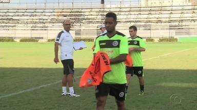 ASA enfrentará o Botafogo-PB nesta sexta-feira, no Estádio Almeidão - Técnico Marcelo Vilar falou da postura da equipe nesta partida decisiva.
