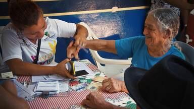Viva a vida: Há 15 anos o projeto que já beneficiou milhares de pessoas em Santarém - Saiba mais sobre o projeto desenvolvido pelo Sistema Tapajós de Comunicação e parceiros.