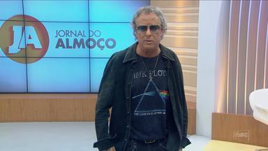 Confira o quadro de Cacau Menezes desta segunda-feira (4) - Confira o quadro de Cacau Menezes desta segunda-feira (4)