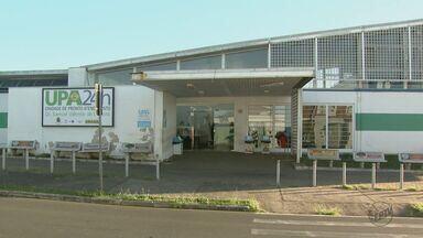 Dedetizada, UPA da Vila Prado volta a receber pacientes em São Carlos - Unidade havia sido fechada por infestação de piolhos de pombos.