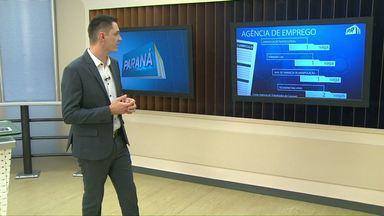 A semana começa com ofertas de emprego em Cascavel - Duas vagas são para o profissional de telemarketing ativo.
