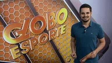 Confira a íntegra do Globo Esporte Zona da Mata - Globo Esporte - Zona da Mata - 04/09/2017