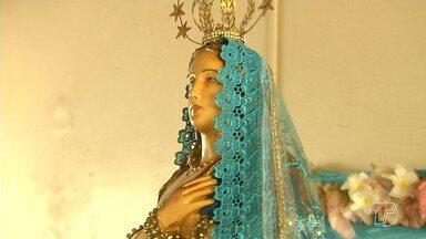 Peregrinações da imagem de Nossa Senhora da Conceição completam um mês - Durante esse tempo, as imagens da padroeira dos santarenos já visitaram oitocentos locais. A peregrinação faz parte da programação do Círio 2017.