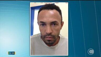 Prefeito de Riacho Frio sofre tentativa de homicídio em casa; suspeito foi identificado - Prefeito de Riacho Frio sofre tentativa de homicídio em casa; suspeito foi identificado