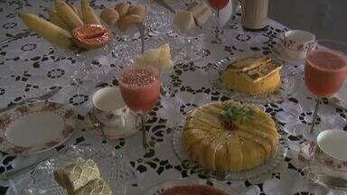 Gastronomia alagoana faz história no mundo inteiro - Vasta gastronomia alagoana chama a atenção.
