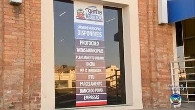 Prefeitura de Marília lança campanha para renegociação de dívidas - A Prefeitura de Marília lançou uma campanha para renegociação de dívidas de moradores com o município, principalmente o IPTU.