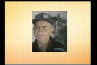 Encontrado morto Darci Pedro Koch de 58 anos de Santa Rosa, RS - Ele estava dentro de um poço no fundo da casa que morava.