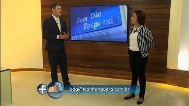Bom Dia Responde fala sobre infecção generalizada - Doença mata 270 mil brasileiros por ano.