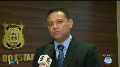 Secretaria de Segurança realiza operações no Piauí; Prisões são dificultadas por greve - Secretaria de Segurança realiza operações no Piauí mas prisões estão sendo dificultadas pela greve dos agentes penitenciários