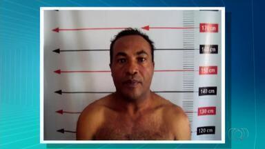 Fazendeiro é preso suspeito de furtar e abater animais no sul do Tocantins - Fazendeiro é preso suspeito de furtar e abater animais no sul do Tocantins