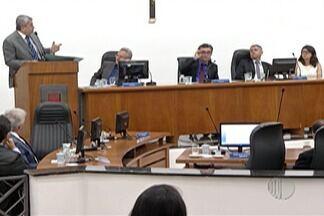 Seis novos vereadores de Santa Isabel tomam posse nesta terça-feira - Câmara já nomeou os suplentes dos seis que se tornaram secretários municipais na última semana. Até então, do total de 15 vereadores, a Câmara contava com apenas nove.
