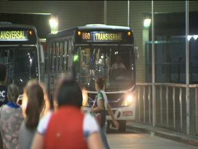 STTP divulga pesquisa sobre assaltos dentro dos ônibus em Campina Grande - Segundo o levantamento, foram cometidos 72 assaltos dentro dos ônibus durante o primeiro semestre deste ano.