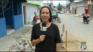 'Cidade Real' mostra problema no bairro Boa Vista - Moradores reclamam de buraco que foi aberto no meio da rua após uma obra.
