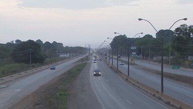 BR 364 completa 33 anos asfaltamento - O asfalto possibilitou o desenvolvimento do estado e integração com o resto do país.