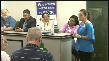 Relatório que investiga contrato entre prefeitura e empresa de oftalmologia é homologado - Agora a prefeitura tem um prazo de duas semanas para apresentar uma justificativa sobre o contrato.