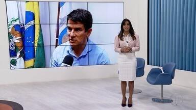 TRE-RJ cassa mandatos de prefeito e vice de Búzios, RJ, por improbidade administrativa - Prefeito André Granado e vice Carlos Henrique Gomes foram julgados na tarde desta quarta-feira (13) no Rio. Cabe recurso.