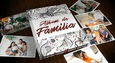 Álbum de Família : desafio das mães que criam filhos sozinhas - Conheça também histórias dos filhos do coração.