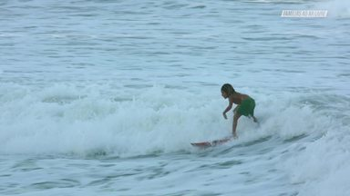 Surfe E SUP Na Bahia