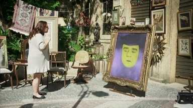 Espelho meu - Que decepção!