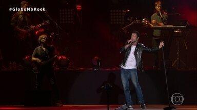 Maroon 5 toca 'This Love' no Rock in Rio 2017 - Maroon 5 toca 'This Love' no Rock in Rio 2017.