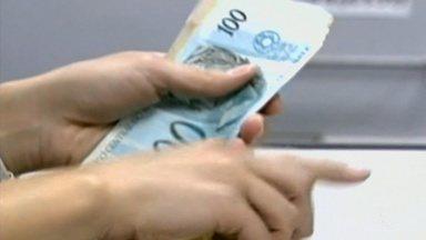 Procura por empréstimos aumenta quase 10% em agosto - Número pode indicar melhorias no comércio.
