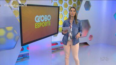 Veja a edição na íntegra do Globo Esporte Paraná de terça-feira, 19/09/2017 - Veja a edição na íntegra do Globo Esporte Paraná de terça-feira, 19/09/2017