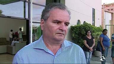 Secretaria de Saúde de Pernambuco fala sobre situação do Hospital Regional do Agreste - Secretário falou sobre atendimento de neurologia no hospital.