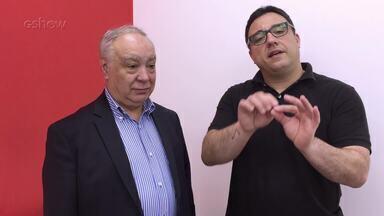 Aprenda como dessalgar o bacalhau - Confira as dicas dos chefs: Manuel Pires e Alexandre Henrique