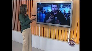 JA Ideias de hoje trata do Tradicionalismo - Ao vivo do CTG Bento Gonçalves mostramos como estão os festejos do Dia do Gaúcho. Confira também como foi o desfile do Dia do Gaúcho em Santa Maria.