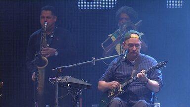 Os Paralamas Do Sucesso Ao Vivo No João Rock 2014