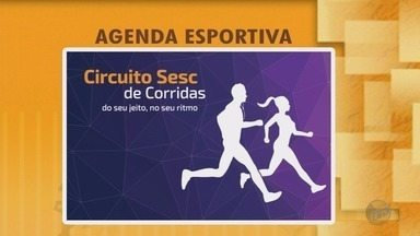 Confira a programação esportiva para o fim de semana no Sul de Minas na 'Agenda Esportiva' - Confira a programação esportiva para o fim de semana no Sul de Minas na 'Agenda Esportiva'