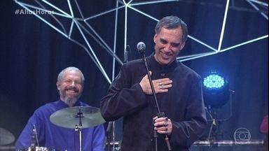 Arnaldo Antunes fala sobre retorno dos Tribalistas - Segundo álbum do trio foi lançado após 15 anos do lançamento do primeiro