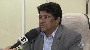 Presidente da Federação Baiana de Futebol comenta sobre o Baianão 2018 - Confira.