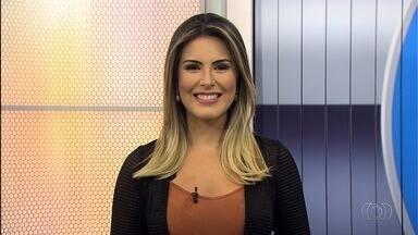 Confira os destaques do JA 2ª Edição desta sexta-feira (13) - Torcedor do Vila é preso após ameaças com arma à torcida do Goiás; vídeo.