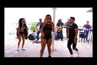 Cia do Calypso anima do EDP - Grupo completa 15 anos nos palcos