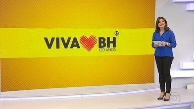 BH Viva 120 anos: escolha a cara de Belo Horizonte - Dez pontos concorrem para ser a cara de BH.