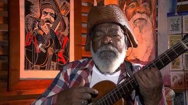 Bule-Bule faz 70 anos de idade e 50 de carreira, que vão ser celebrados com show especial - Músico, poeta, repentista, escritor e cordelista, o artista natural de Antonio Cardoso é um dos maiores representantes da cultura sertaneja.