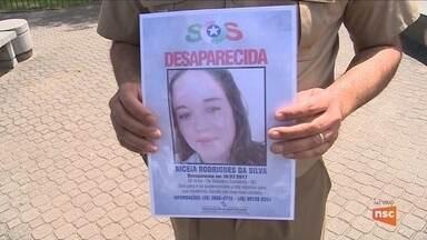 Veja o quadro 'Desaparecidos' desta terça-feira (17) - Veja o quadro 'Desaparecidos' desta terça-feira (17)