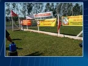 SAP vai pedir RDD para presa que agrediu agentes penitenciárias - Solicitação será feita à Justiça.