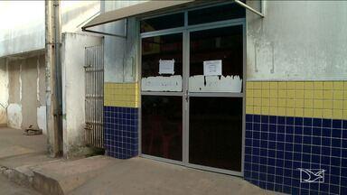 Pacientes esperam por três meses para receber exames em hospital de São Luís - Segundo eles, a cooperativa de médicos que emitem o exame estariam sem receber o pagamento.