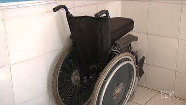 Projeto quer mobilizar empresários de Caxias a criar parcerias para ajudar cadeirantes - Associação Dos Deficientes Físicos foi quem tomou a iniciativa