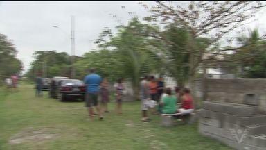 Moradores de bairro de Itanhaém reclamam de aumento do IPTU - Problema ocorre no Recanto dos Imigrantes.