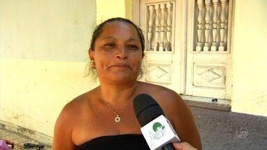 Moradores do Crato reclamam do atraso na entrega da policlínica - Saiba mais em g1.com.br/ce