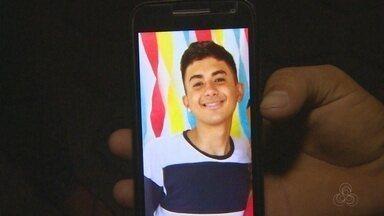 Adolescente é morto e padrasto é ferido durante assalto em Manaus - Caso ocorreu na Zona Leste da cidade