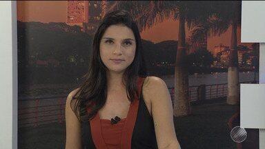 BATV - TV Santa Cruz - 17/10/2017 - Bloco 1 - BATV - TV Santa Cruz - 17/10/2017 - Bloco 1.