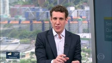 O especialista Samy Dana fala sobre economia popular - O especialista Samy Dana fala sobre economia popular e tira dúvidas dos internautas.