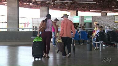 Campanha esclarece sobre o direito de viajar de graça em ônibus - Muitas pessoas que tem mais de 60 anos dizem que é difícil conseguir o benefício.